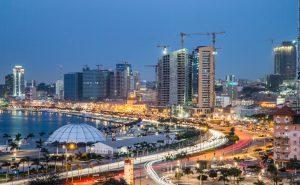 Bilde fra Angola